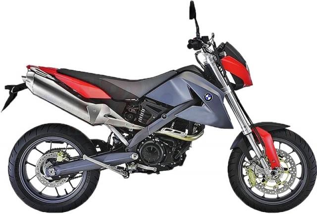 G 650 X_Moto