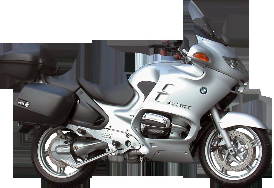 R 850 RT
