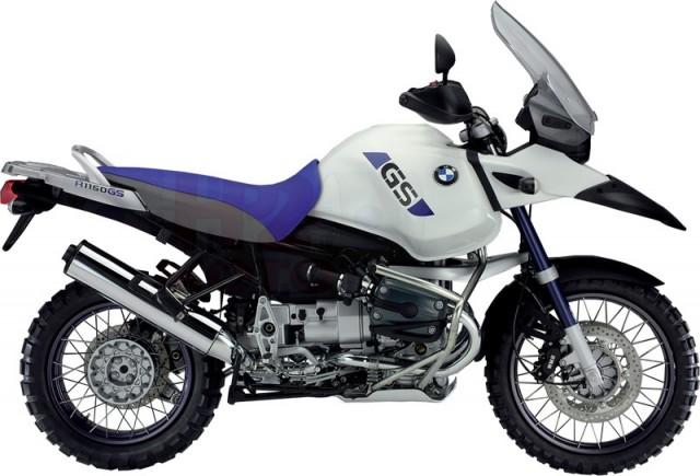R 1150 GSA