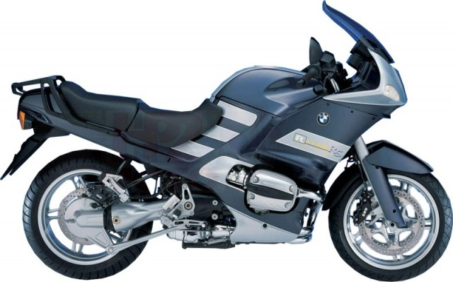 R 1150 RS