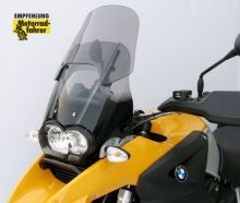 Plexi varioscreen maxi R 1200 GS /Adventure