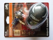 Osram Night Race H4 110, sada 2 kusů